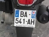 BA-AH : pas de photo