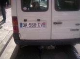 BA-CV : pas de photo