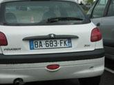 BA-FK : pas de photo