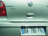 BA-FN : pas de photo