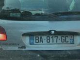 BA-GC : pas de photo