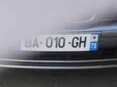 BA-GH : pas de photo