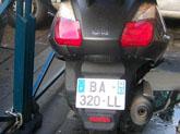 BA-LL : pas de photo