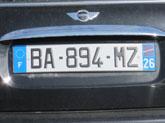 BA-MZ : pas de photo