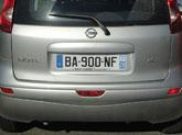 BA-NF : pas de photo