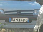 BA-PC : pas de photo