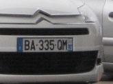 BA-QM : pas de photo