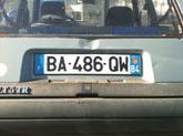 BA-QW : pas de photo