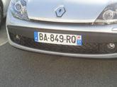 BA-RQ : pas de photo