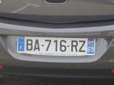 BA-RZ : pas de photo