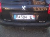BA-TD : pas de photo