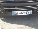 BA-VK : pas de photo