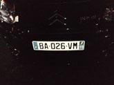 BA-VM : pas de photo