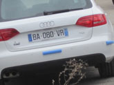 BA-VR : pas de photo