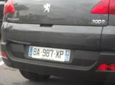 BA-XP : pas de photo