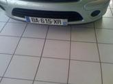 BA-XR : pas de photo