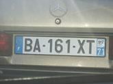 BA-XT : pas de photo