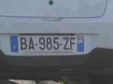 BA-ZF : pas de photo