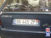 BA-ZP : pas de photo