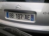 BB-AE : pas de photo