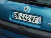 BB-KF : pas de photo