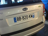 BB-KW : pas de photo