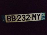 BB-MY : pas de photo