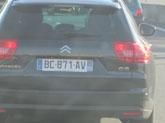 BC-AV : pas de photo