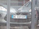 BC-DY : pas de photo