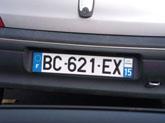 BC-EX : pas de photo