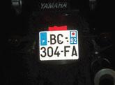 BC-FA : pas de photo