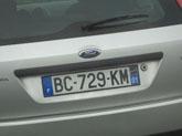 BC-KM : pas de photo