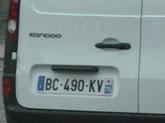 BC-KV : pas de photo