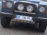 BC-PK : pas de photo