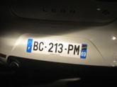 BC-PM : pas de photo