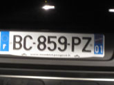 BC-PZ : pas de photo