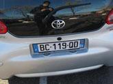 BC-QD : pas de photo