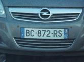 BC-RS : pas de photo