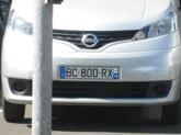 BC-RX : pas de photo