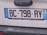 BC-RY : pas de photo