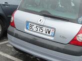 BC-VW : pas de photo