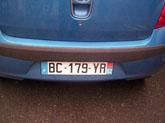 BC-YR : pas de photo