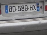 BD-HX : pas de photo