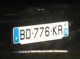 BD-KR : pas de photo