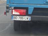 BD-LW : pas de photo