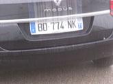 BD-NK : pas de photo