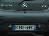 BD-PD : pas de photo
