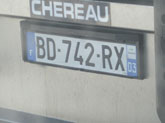 BD-RX : pas de photo