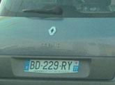 BD-RY : pas de photo