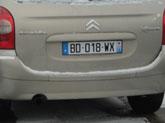 BD-WX : pas de photo